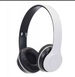 Título do anúncio: Fone Bluetooth Novo - 5 unidades