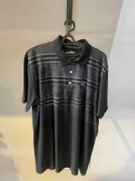 Camiseta Gola Polo Mormaii 100% Algodão Tamanho Extra