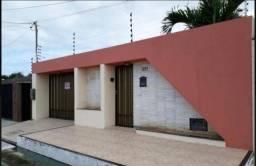 Casa três quartos