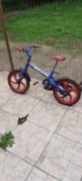 Título do anúncio: Ótima Bicicleta para Criação,  valor R$ 180,00