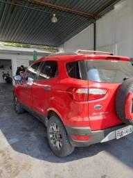Ecosport  freestyle