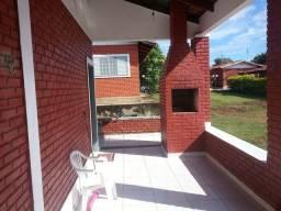 Chalé 4 dormitórios, piscina,sol da manhã, ótimo preço!!