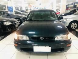 Título do anúncio: Toyota corolla 1997