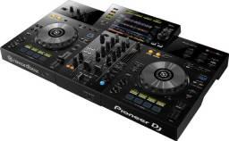 Título do anúncio: Xdj RR Pioneer 2 canais c/ efeitos All-In-One controladora c/ 2 USB