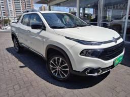 Título do anúncio: Toro volcano diesel 4x4 automático 2019