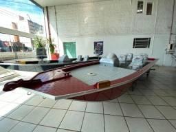 Lancha Levefort Apolus 600 Freestyle nova à pronta entrega