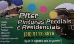 Título do anúncio: Pintor profissionallllll