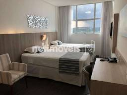Loft à venda com 1 dormitórios em Liberdade, Belo horizonte cod:832483
