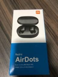 Air dots (fones bluetooth)