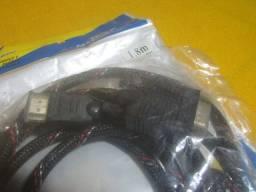 Cabo VGA/HDMI