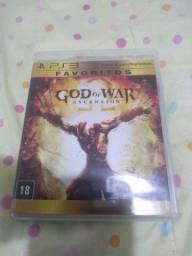 Título do anúncio: Jogos original PS3