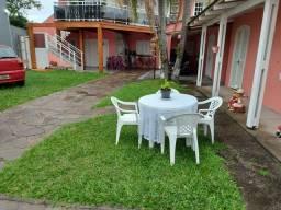 Kitnet mobiliada em Torres, contrato anual