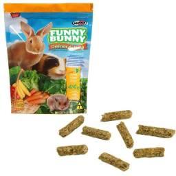 Título do anúncio: Produtos para porquinhos da india e coelhos