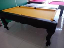 Snooker alto padrão