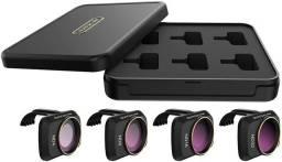 Kit 4 Filtros Drone Dji Mavic Mini Nd 4, 8, 16, 32 Sunnylife