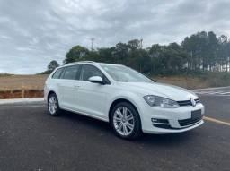 Título do anúncio: Volkswagen Golf Variant Highline 1.4 TSI