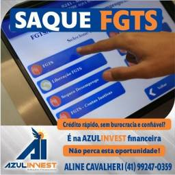 Título do anúncio: FGTS