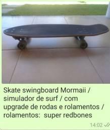 Swingboard ( simulador de surf )