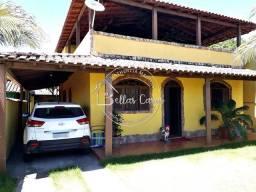 Título do anúncio: Bela casa a venda de 3 quartos com piscina e área gourmet em Unamar, Tamoios - Cabo Frio -