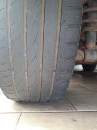 Par de pneu 205/45/17