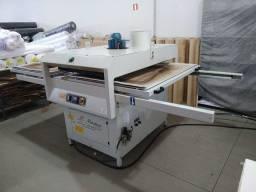 Título do anúncio: Prensa Térmica para Sublimação Metalnox PTS8000 com bandeja de 85x110