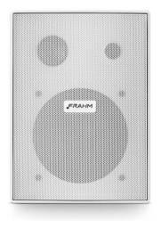 Caixas de som Frahm PS200 NEW (par)