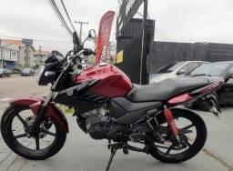 Yamaha Ys150 Fazer Sed 2017