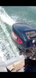 Título do anúncio: motor de barco evinrude