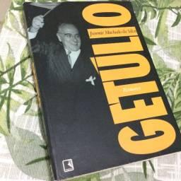 Livro 'Getúlio'