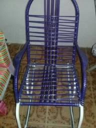 Título do anúncio: Cadeira de balanço infantil