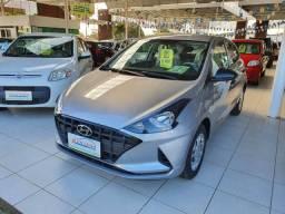 Hyundai Hb20 Sense 2022 0km