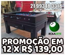 Toto Comercial Parcelado Em 12 X 139,00