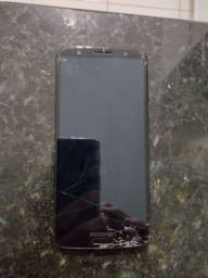 Título do anúncio: Celular Motorola moto G6 (XT1925-3)
