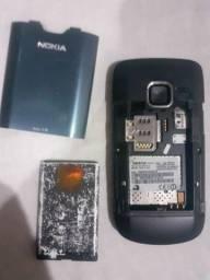 Nokia C3.