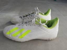 Vende-se chuteira Adidas usada - tamanho 38