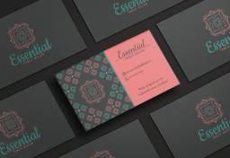 Cartão de Visita - Promoção + Frete grátis