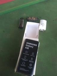 Samsung A32 novo nem foi usado ainda novinho