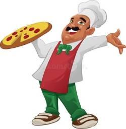 Vaga de Auxilia de pizzaiollo ILHA DO GOVERNADOR