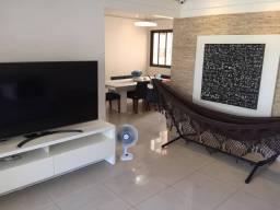 Apartamento para aluguel e venda possui 135 metros quadrados com 4 quartos em Pituba - Sal
