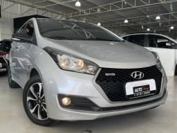 Hyundai hb20 2018 1.6 r spec 16v flex 4p automÁtico