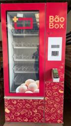 Título do anúncio: Vendo Vending Machine p/produtos congelados