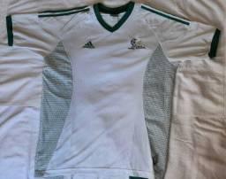 Camisa África do Sul Away 2002
