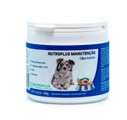 Título do anúncio: Suplemento Alimentar para Cães MANUTENÇÃO