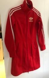 Título do anúncio: Casaco Adidas Original vermelho