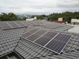 Título do anúncio: Energia Solar - GT Solar