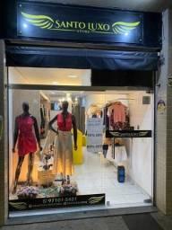 Título do anúncio: Passo o Ponto - Loja de Vestuário e Acessórios Feminino - Pampulha - Santo Luxo Store