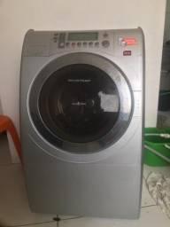 Máquina de Lavar com problemas