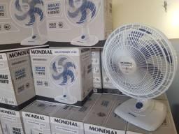Ventilador mondial