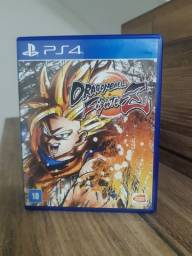 Dragonball Fighters Z Ps4