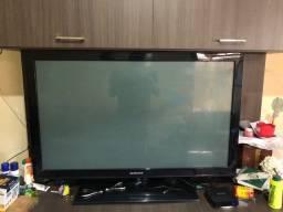Título do anúncio: TV Samsung 42
